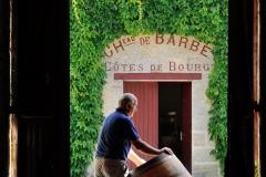 Château de Barbe
