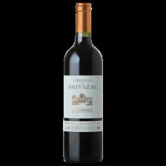 vins chapelle de Brivazac