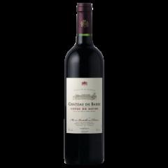vins Château de Barbe