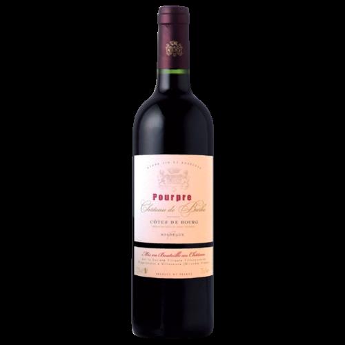 vin Pourpe de Barbe