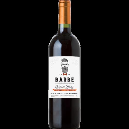 sélection vin Hipster de Barbe